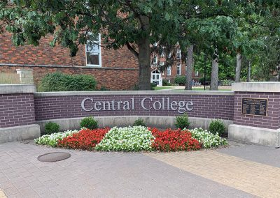 Central College | Kuyper Foundation