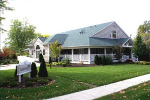 Hospice Comfort House