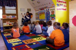 Pella Early Learning Center Activities   Kuyper Foundation