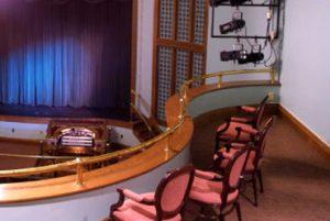Pella Opera House Auditorium | Kuyper Foundation